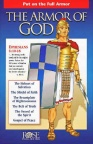 The Armour of God - Rose Pamphlet