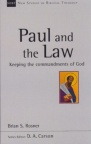 Paul and the Law - NSBT