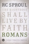 Romans - The Righteous Shall Live by Faith - SAEC