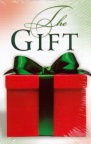 Tract - The Gift  (pack of 25)  CMS