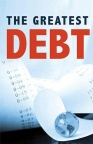 Tract - The Greatest Debt - (pk 25)