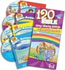 120 Bible Sing along Songs & 120 Activities for Kids