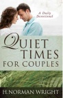 Quiet Times for Couples - A Daily Devotional